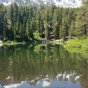 Mammoth Lakes - Dag 21 - Foto