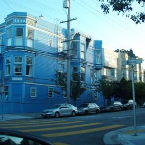 San Francisco - Dag 34 - Foto