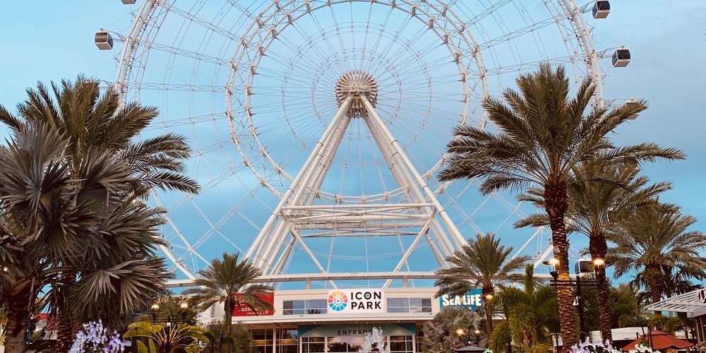 ICON Park - Orlando - Florida - Doets Reizen