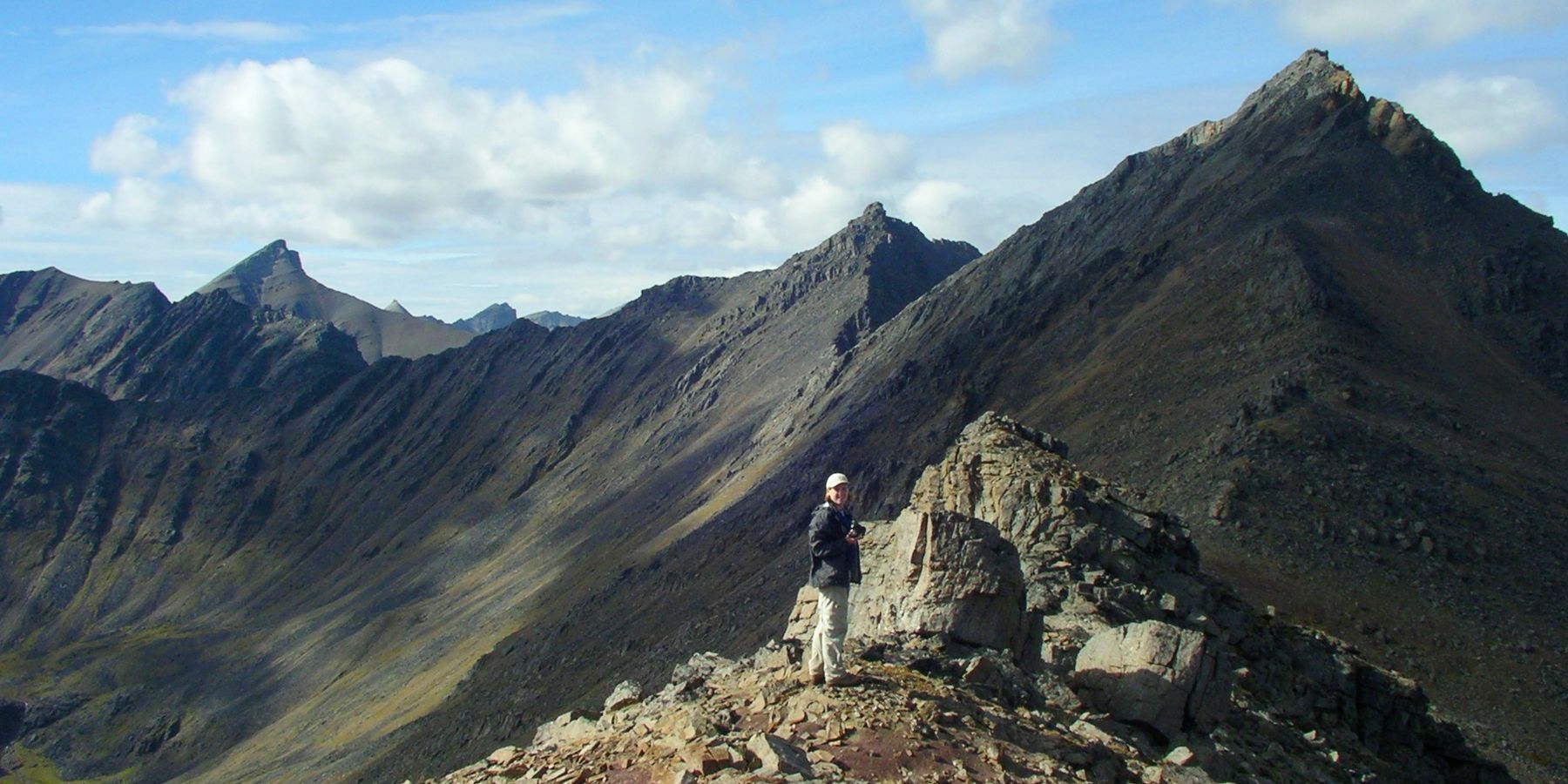 Gates of the Arctic National Park - Alaska - Doets Reizen