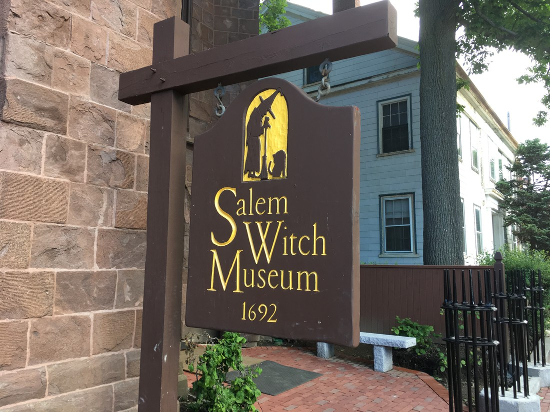 Salem, Massachussetts