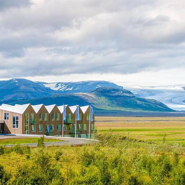 Fosshotel Vatnajökull - 2
