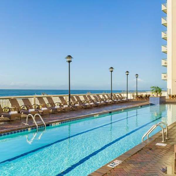 Westgate Myrtle Beach Resort - zwembad