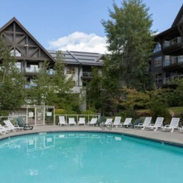 Whistler Premier Resort - aanzicht 3