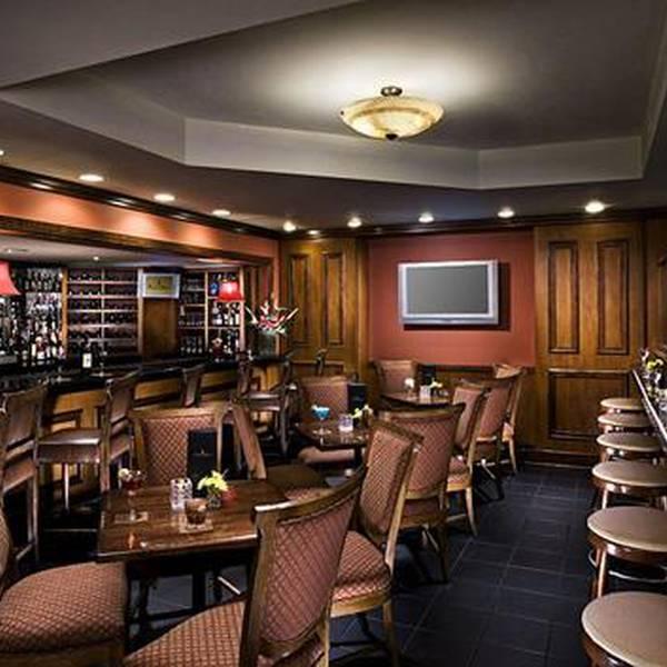 Francis Marion Hotel - bar