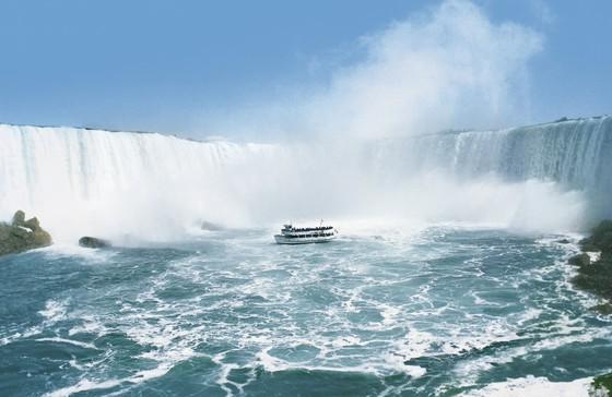 Inkoopbeurs Niagara Falls