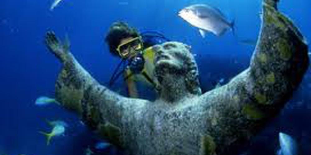 John Pennekamp Reef State Park - The Keys - Florida - Doets Reizen