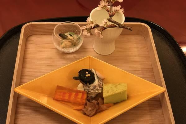 Eten in Japan - Doets Reizen