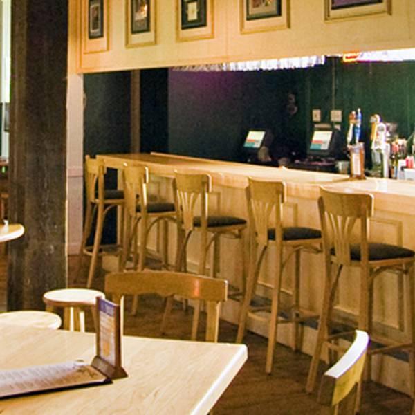 Millennium Maxwell Hotel - restaurant