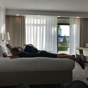 Van der Valck hotel Schiphol - Dag 1 - Foto