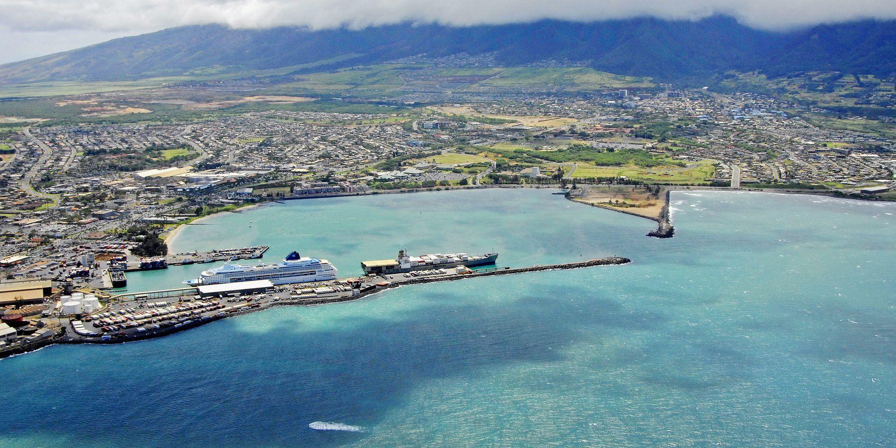 Kahului - Maui - Hawaii - Doets Reizen