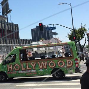 Beverly Hillbillies ;-) - Dag 2 - Foto