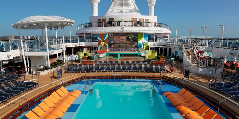 Anthem of the Seas Royal Caribbean