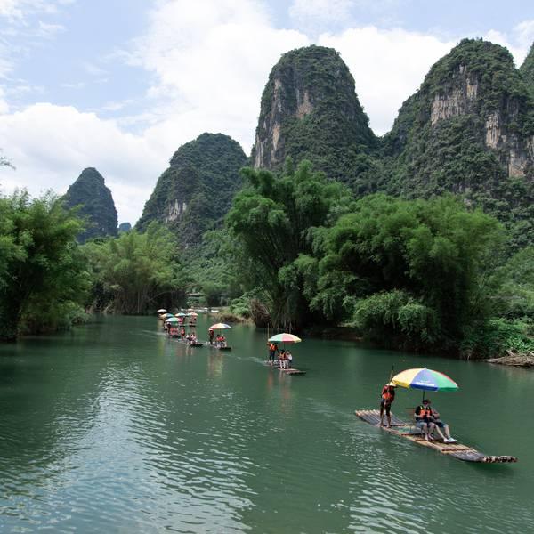 Guilin - China - Doets Reizen