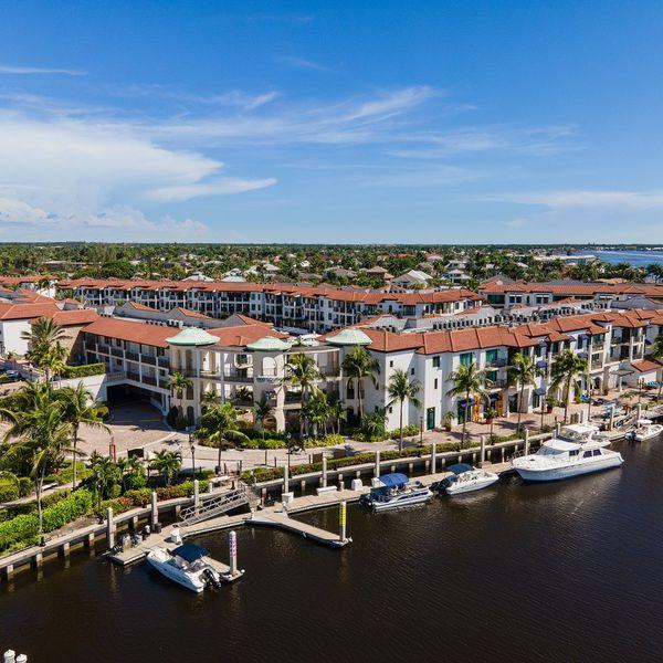 Naples Bay Resort - Florida Vakantie 1