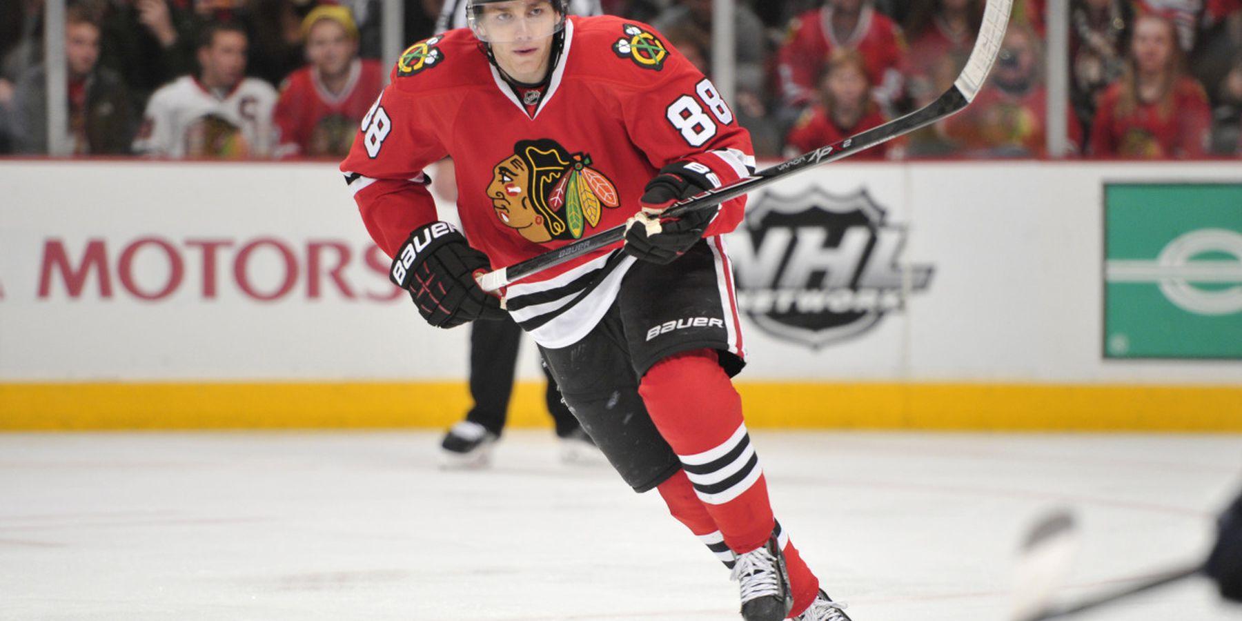 IJshockey - Sport - Chicago - Illinois - Doets Reizen