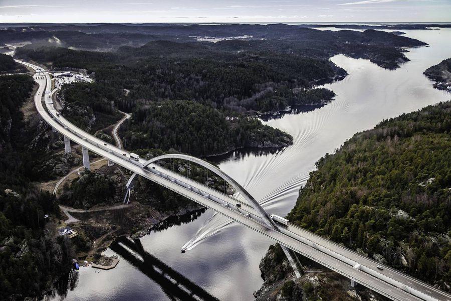 Autovakantie Zweden - Doets Reizen - Visit Sweden - Credits Per Pixel Petersson imagebank.sweden.se