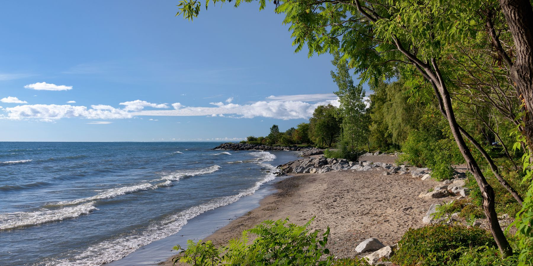 Natuur Ontario - Canada - Doets Reizen
