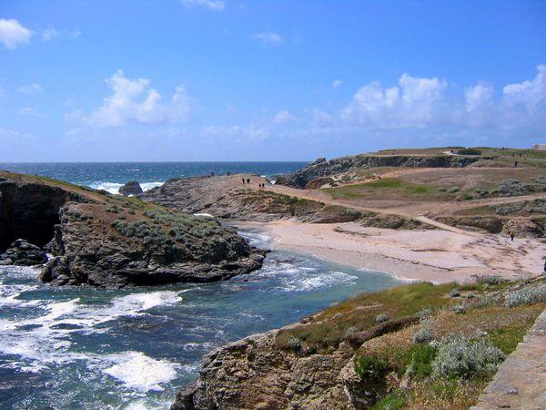 Belle Ile en Mer Bretagne Doets Reizen credits to Brittany Tourisme (2)