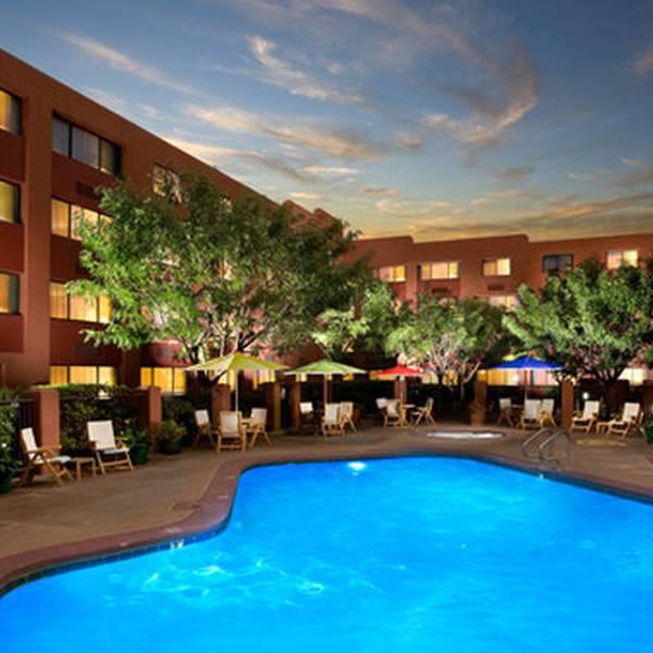 BW Rio Grande Inn - pool