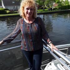 Anneke Beuker-Tilstra