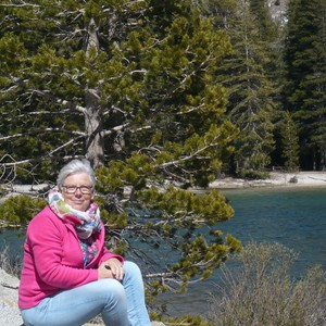 Yosemite - Dag 6 - Foto