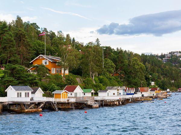 Oslo Fjord - Doets Reizen - Vakantie Noorwegen - Credits Facebook VisitOslo