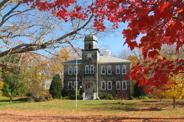 Salem - Massachusetts - Doets Reizen