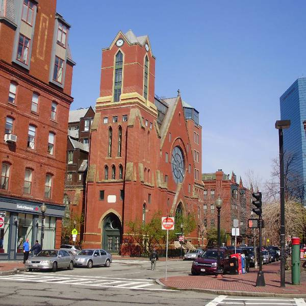 South End - Boston - Massachusetts - Doets Reizen