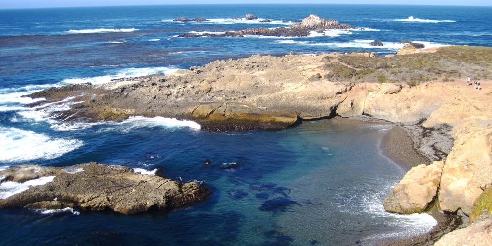 Point Lobos - California - Amerika - Doets Reizen