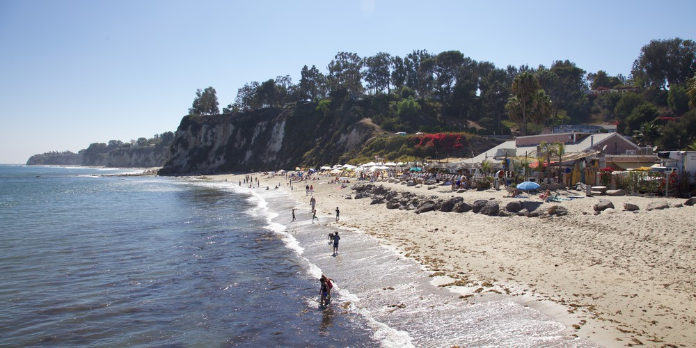 Malibu, Los Angeles, California