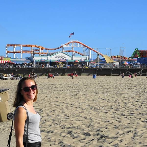 Santa Monica, Los Angeles, California