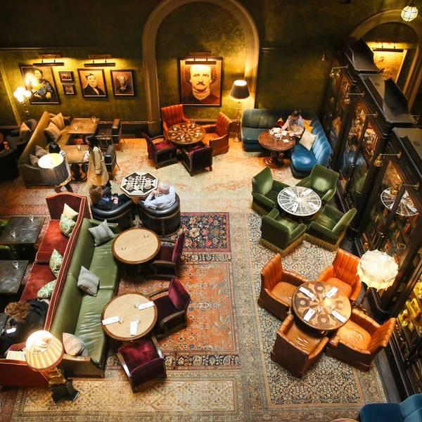The Beekman, a Thompson Hotel -4