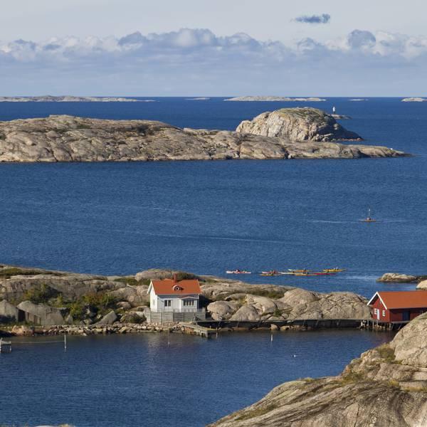 Västra Götalands - Doets Reizen - Vakantie in Zweden - Visit Sweden