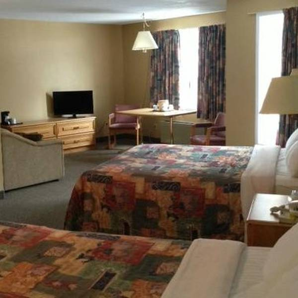 Terra Nova Golf Resort - kamer
