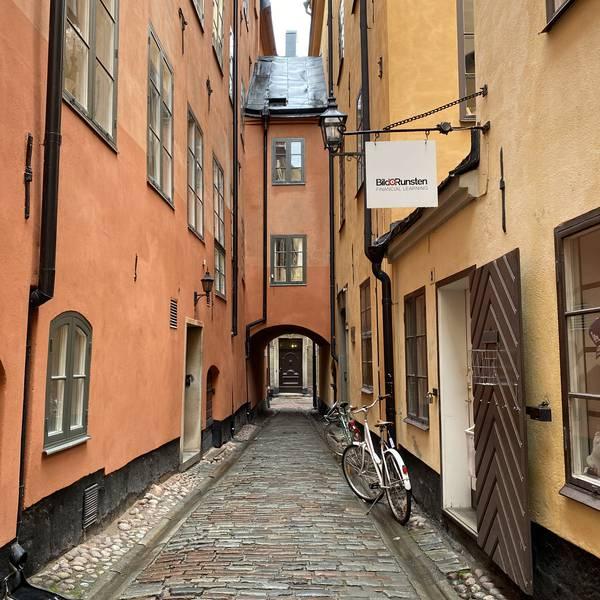 Elske Doets in Zweden - Stockholm Zweden - Stockholm Sweden - Vakantie Zweden - Rondreis Zweden - Doets Reizen