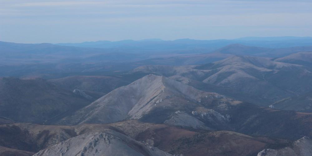 Arctic Circle Fly/Drive Adventure - Alaska - Doets Reizen