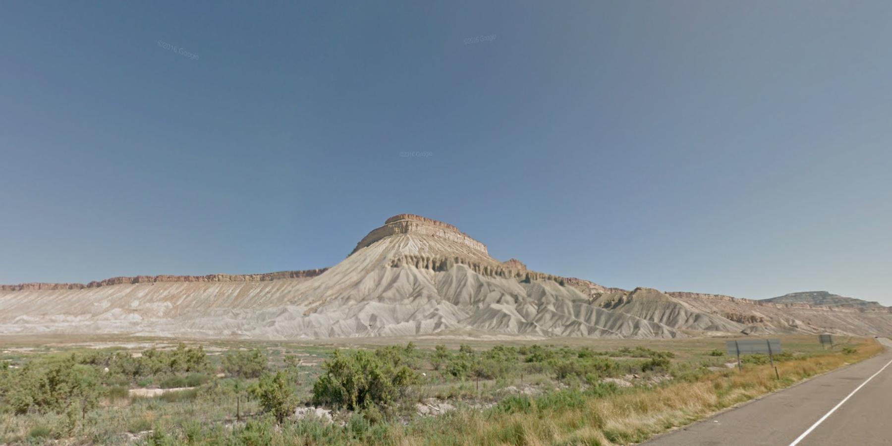 Grand Junction - Colorado - Doets Reizen