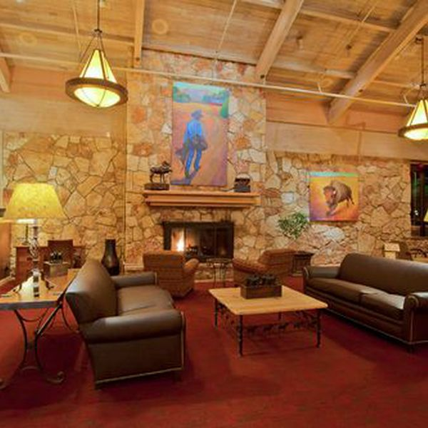 Holiday Inn Bozeman - Lobby