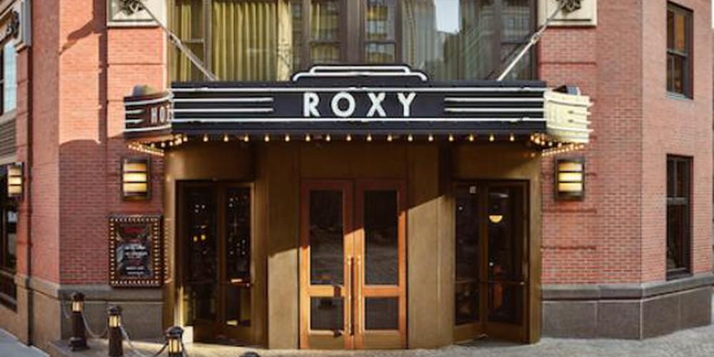 Roxy Hotel - New York - Doets Reizen