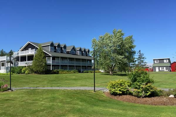 Baddeck - Nova Scotia - Canada - Doets Reizen