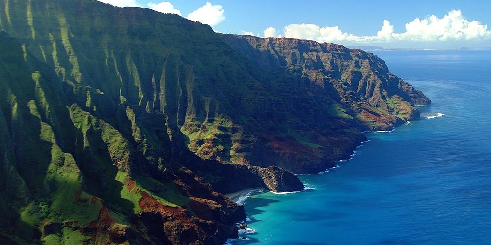 Vocanoes NP Big Island Hawaii