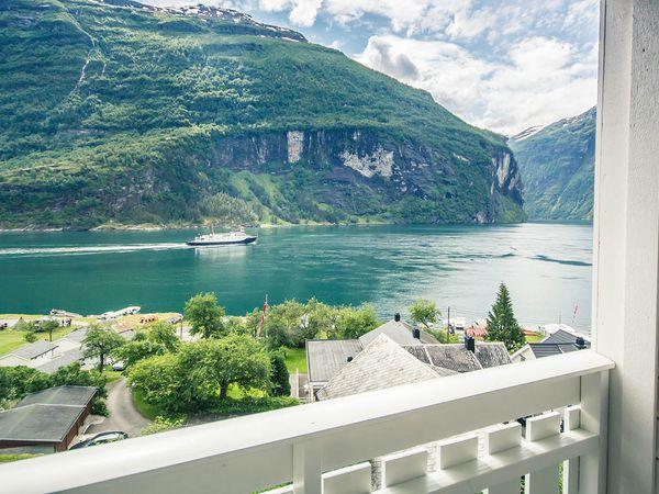 Fjord Grande Hotel - Doets Reizen - Vakantie Noorwegen - Credits VisitNorway