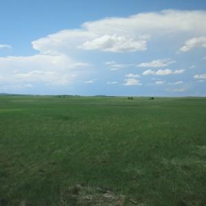 Zaterdag 20-6 Deadwood - Badlands - Dag 21 - Foto