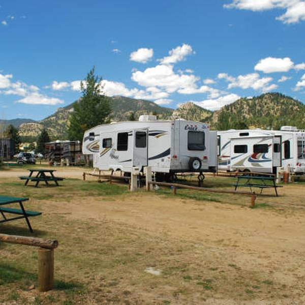 Spruce Lake RV Resort - camping
