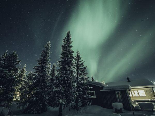 Icehotel 365 Lodge - Doets Reizen - Vakantie Zweden - Credit Visit Sweden