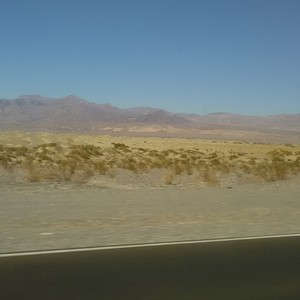 The Ranch at Death Valley - Dag 9 - Foto