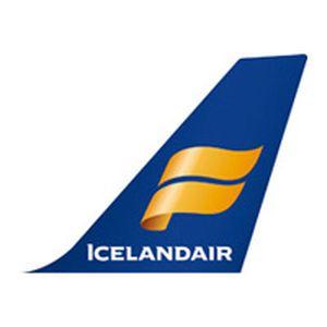 Icelandair Logo - Doets Reizen