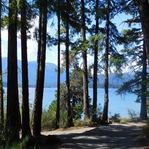 5 augustus 2016: Campbell River - Tofino - Dag 16 - Foto