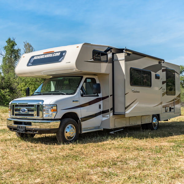Road Bear RV, CS28-30 ft
